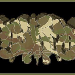 Pastaman - Troddin' Through The Jungle (2011)