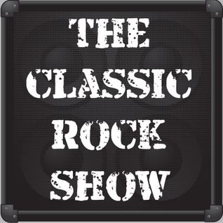The Classic Rock Show w/ MJ July 25th 2013