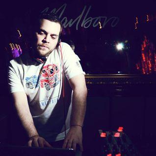 MAX CAGLIERO - ROCK ME HALLOWEEN MIX