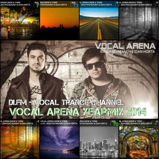 Idan Rachmanov - Vocal Arena Vol.19 [DI.FM]