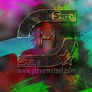 Steve M Steel - I Love Electro [december 2012]