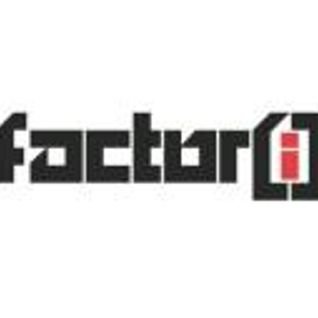 Factor[i] Radio Show 24.09.15 (focus on: Camo & Krooked: Above & Beyond LP)
