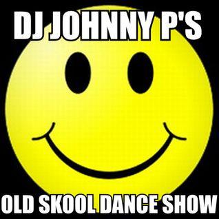 2011 Old Skool Dance Chart