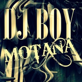 DJBoyMotana Hits - Vol 1