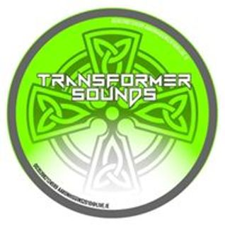 DJ NOCOMMENT! LIVE @ TRANSFORMER SOUNDS GIG Fri 8thMarch.