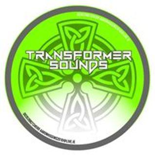 DJ NOCOMMENT! LIVE @ TRANSFORMER SOUNDS GIG Fri 8thMarch.