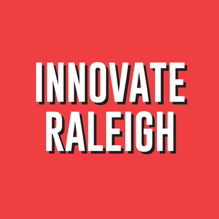 "Innovate Raleigh 365 ""Soft Launch"" - Jason Widen and Liz Tracy of HQ Raleigh"