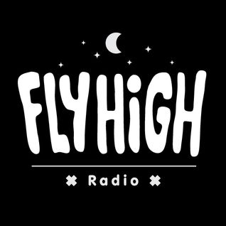 Fly High Radio Episode 6 w/ SertOne