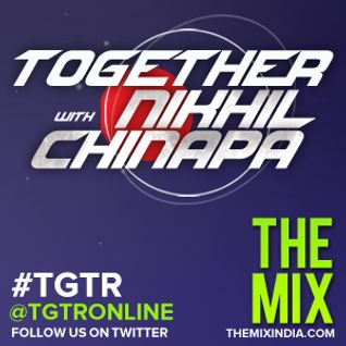 Together with Nikhil Chinapa #TGTR111