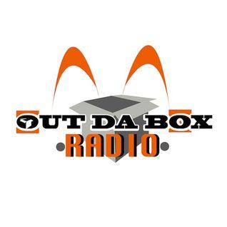 Rapper Big Pooh - Out Da Box Radio Interview