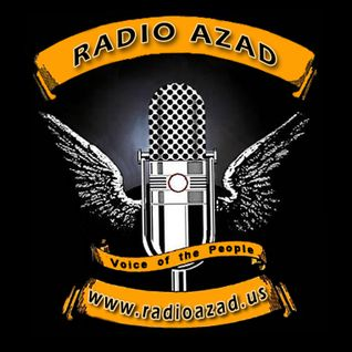 Radio Azad: Coffee AM: Asra Khan: Islamophobia & Kids Jan 7 2016