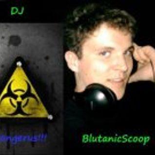 DjBlutanicScoop - HandsUp Mix #8