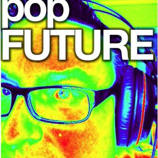 popFUTURE on Mearns FM - 10th July 2013