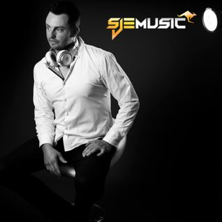 SJE Music Trance Sessions #1 - Podcast