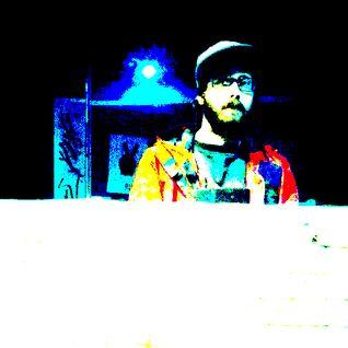 Asthmatic Astronaut - Digital Mix Tape 002