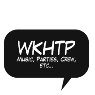 WKHTP CALI NIGHTS MIX