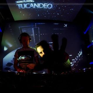 Tucandeo pres In Sessions Episode 026 live on AH.fm
