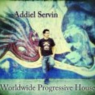Addiel Servin - Digital Pleasures 018 @ Golden Wings