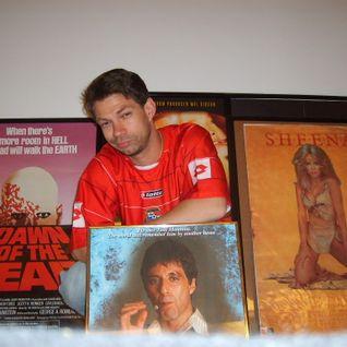 102.7 FM WBMX BAD BOY BILL(1987-3)