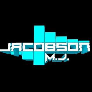 JACOBSON M. J. - LIGHT DUBSTEP