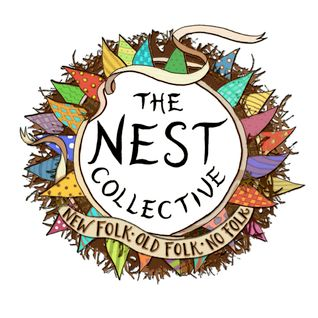 Nest Collective Hour Resonance FM 104.4 : Week 4 : 17.04.12
