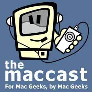 Maccast 2010.02.19 - Macworld Expo 2010 (part 2)