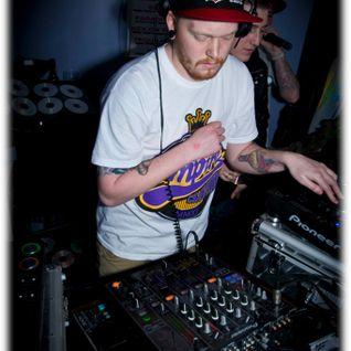 Hard Hittaz - UKBASS Radio - 29th March 2012