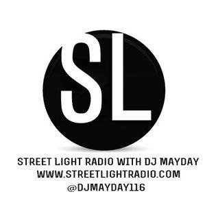 DJ Mayday July Mixx
