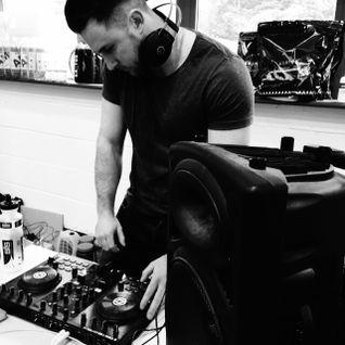 WOD MIX - 15 Min AMRAP  - Drum & Bass/Electro