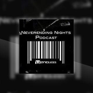 Neverending Nights - DDA (Paweł Karczewski) Guest Mix (07.08.2014)