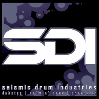 SDI - Dubstep/Dnb mix feb '11