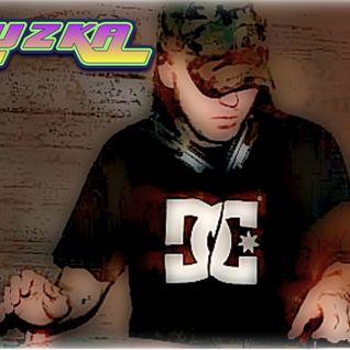 Muzka-Classic Hip Hop Mix
