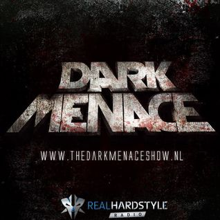Mind Dimension @ The Dark Menace Show #187