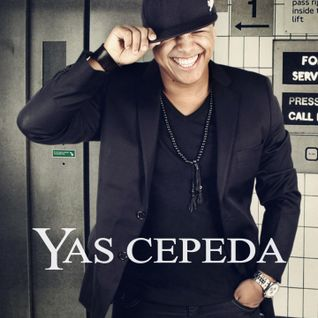 yas cepeda @ Podcast 001 July 2014