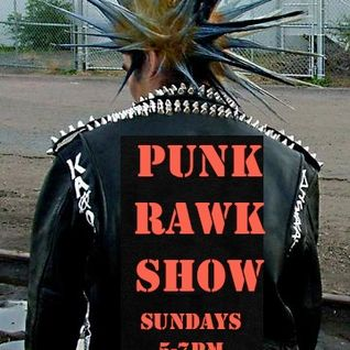 The Punk Rawk Show 4 Part 1