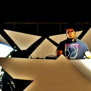Juan C. Tokumori - Soundtrip Sessions N°4