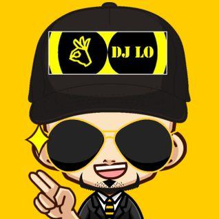 DJ Lo Mix 10 - Radio Clean R&B HipHop Dance
