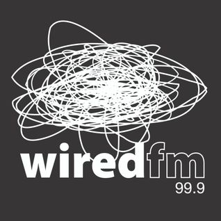 JJ72 chat with Ross on Wired Fm