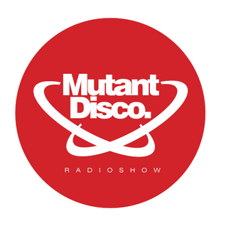 Mutant disco by Leri Ahel #245