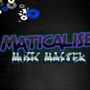 Maticalise Reggae Old n New