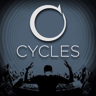 #276 Max Graham: Cycles Radio
