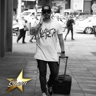 Jay Shem DJ Hip-Hop and R&B summer session 2012