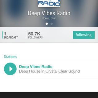 Marco Deep Deeper Flow No28