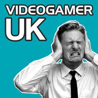 VideoGamer UK Podcast: Episode 4