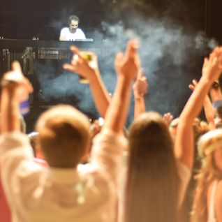 DJ Alexandar Progressive House promo May 2016