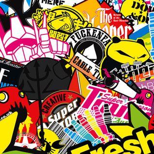 Weekend mix 25/11/2012