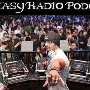 Ecstasy Radio Podcast Episode 037 Tracklist