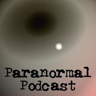 Monster Files – Paranormal Podcast 291