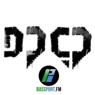 DJ CJ - Breaks n' Bass #24 (03-04-14)
