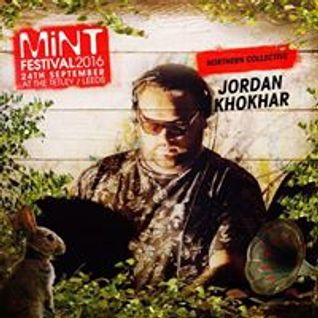 Essential Summer Anthems 2012 - DJ Jordan Khokhar
